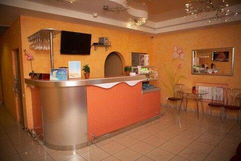 Продается готовый бизнес- салон красоты (223 м2 в собственности) - Фото 1