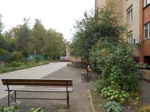2-комнатная квартира в г. Красногорск, ул. Циолковского, д. 17 - Фото 4