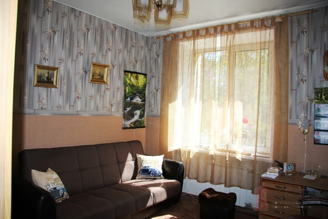 Трехкомнатная кв. проспект Вернадского, дом 11 - Фото 2