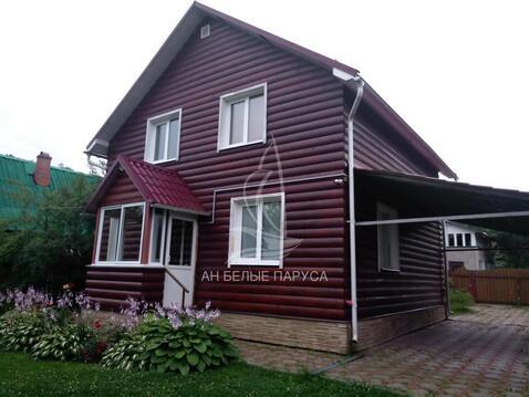 Объявление №45465891: Продажа дома. Москва