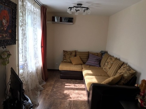 Аренда квартиры на 2-м Мосфильмовском переулке, 6 - Фото 3
