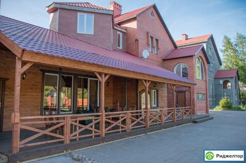 Аренда дома посуточно, Сестрорецк - Фото 1