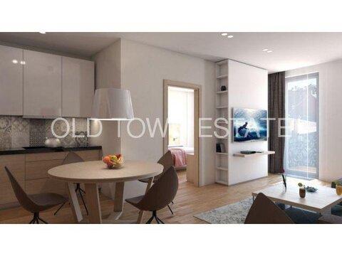 261 900 €, Продажа квартиры, Купить квартиру Рига, Латвия по недорогой цене, ID объекта - 313141726 - Фото 1