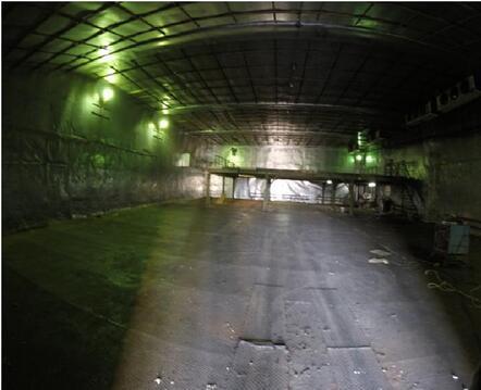 Помещение в аренду под склад 450 м2. м. Каширская, - Фото 2