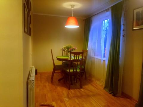 Сдается впервые 2к квартира с евроремонтом в районе гостиницы Таганрог - Фото 3