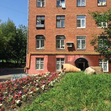 Комната, ул.Нагорная д.9 кор.2 - Фото 1