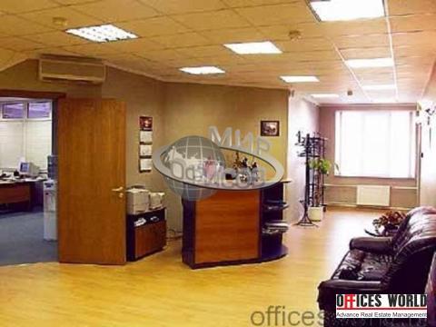 Офис, 1442 кв.м. - Фото 2