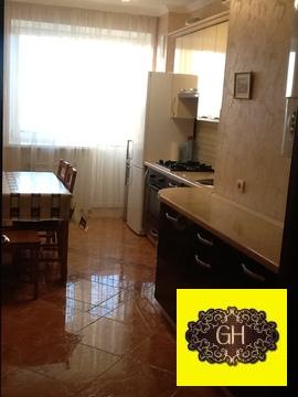 Сдается 4-х комнатная квартира ул.Суворова - Фото 1