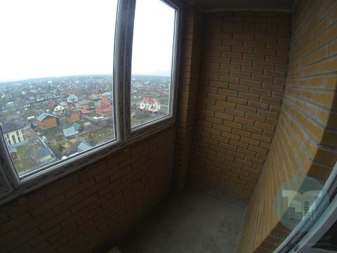 Продается однокомнатная квартира в новом доме. - Фото 1