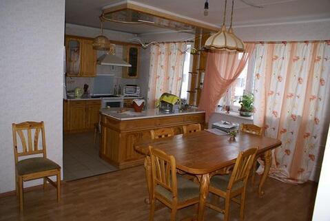 5-комнатная двухуровневая квартира в доме специального проекта - Фото 4