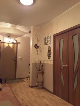 3-комнатная квартира м.Шипиловская - Фото 1