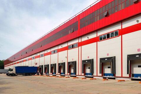 Аренда склада Минское ш. 18 км от МКАД - Фото 1
