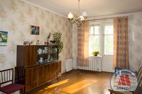 1-комнатная в новом доме, купить квартиру в ярославле по недорогой цене, id объекта - 314814370 - фото 10