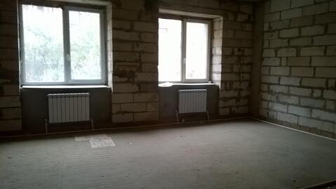 Некрасова 19 трёхкомнатная квартира - Фото 2