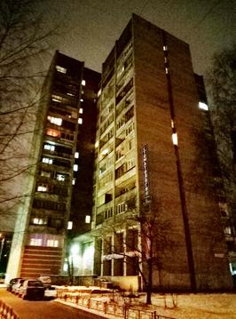 Продажа квартиры, м. Озерки, Ул. Асафьева - Фото 3