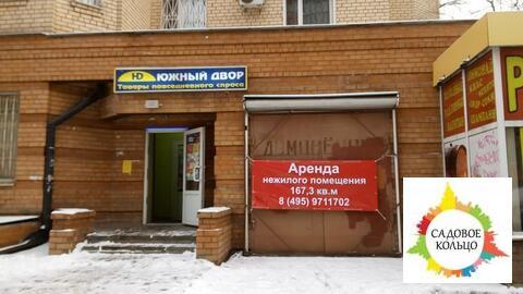 Cдается в аренду помещение МО г. Мытищи ул. Веры Волошиной. Первая лин - Фото 5