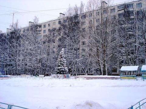 Продажа квартиры, м. Профсоюзная, Севастопольский пр-кт. - Фото 1