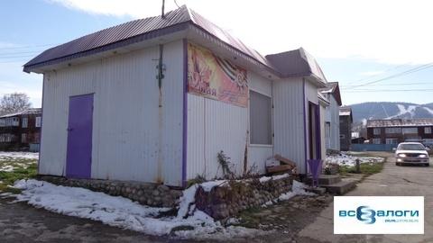 Продажа торгового помещения, Байкальск, Слюдянский район, Пер. . - Фото 2