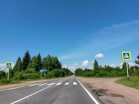 1 Га, лпх, Дмитровское направление, 130 км от МКАД - Фото 1
