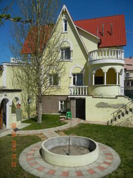 Ждап-2341 Сдается дом 400 кв.м. на ул.Ромашковая, г.Солнечногорск - Фото 1