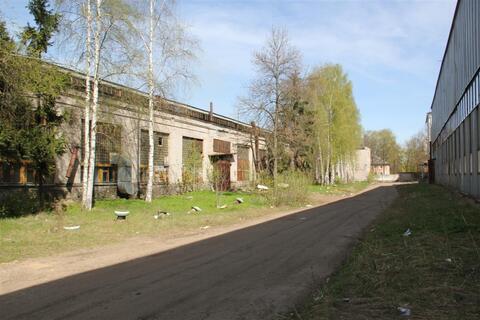 Производственный комплекс 30 000 кв.м. - Фото 3
