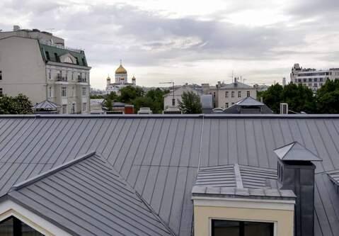 Продажа особняка в Золотой Миле, м.Смоленская - Фото 2