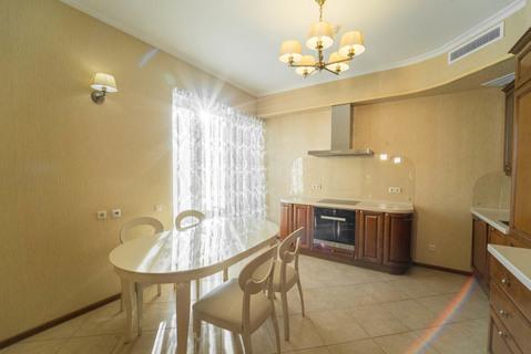 Продается видовая квартира, Шпалерная 60 - Фото 3