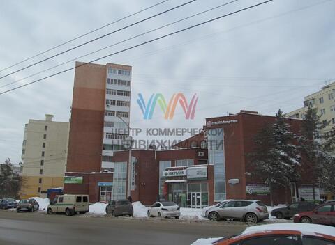 Аренда производственного помещения, Уфа, Ул. Лесотехникума - Фото 2