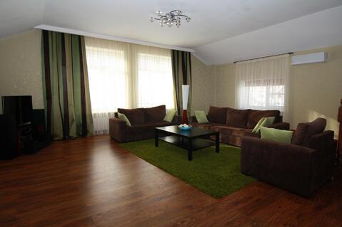 Современный дом в районе ст Аграрник - Фото 3