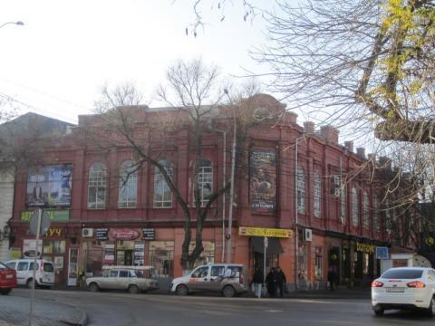 Просторное помещение в центре Таганрога - Фото 2