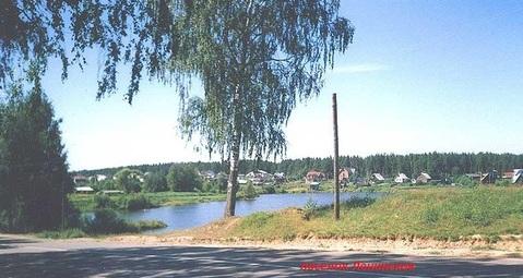 Продажа участка, Ленинское, Выборгский район - Фото 1