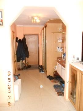 Трешку на Никитинской ул. в 16-ти этажном монолитном доме с охраной - Фото 4