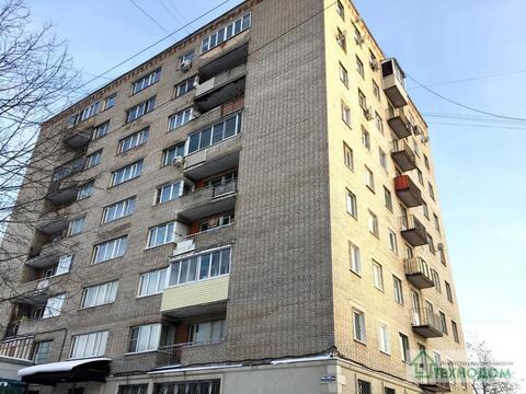 Продам комнату в 3-к квартире, Подольск г, улица Володи Дубинина 5а - Фото 1