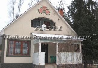 Киевское ш. 33 км от МКАД, Рассудово, Дом 110 кв. м - Фото 1