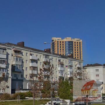 Недорогая двухкомнатная квартира , первая линия от моря. - Фото 2