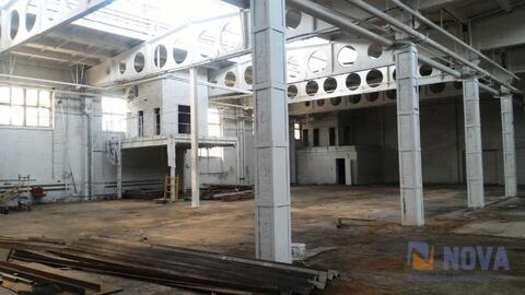 Сдается производственное помещение 500 м2. Без комиссии. - Фото 2