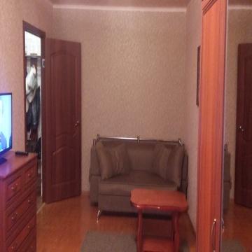 Сдается 1-комнатная квартира, г. Дмитров, мкр. Аверьянова - Фото 4