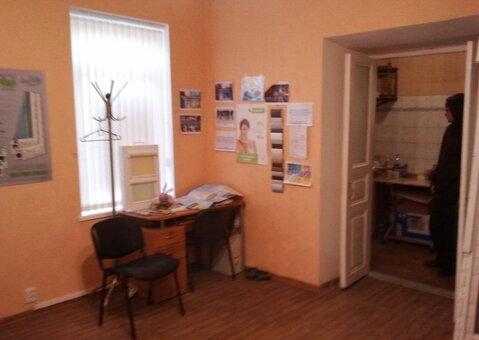 Продается под офис 2-х комнатная квартира 40 кв.м. в центре города - Фото 3