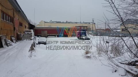 Продажа производственного помещения, Уфа, Мокроусово ул - Фото 4