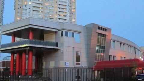 Аренда офиса от 50 кв.м, м2/год - Фото 1