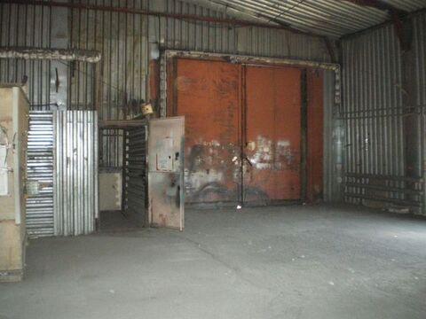 Аренда теплого склада 400 кв.м. - Фото 3