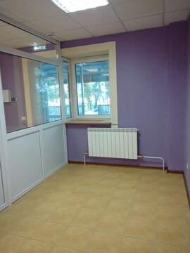 Продажа офиса 97 м2 село Долгодеревенское - Фото 5