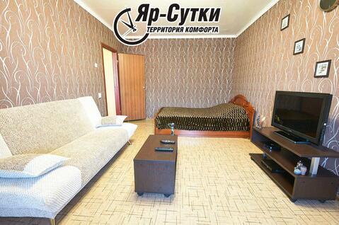 Квартира с ремонтом в Заволжском р-не в доме с огороженной территорией - Фото 3