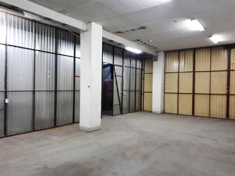 Сдается складское помещение 80 кв.м. - Фото 5