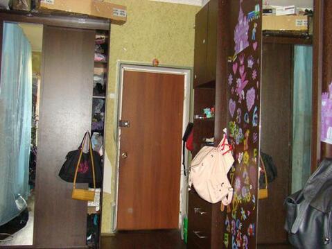 Комната в 3-х к.кв.жилая площадь 20,8 кв.м. ул. Болотниковская д.15 - Фото 4