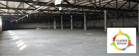 Вашему вниманию предлагаем складские помещения --650 м2, 1250 м2, 1300 - Фото 4