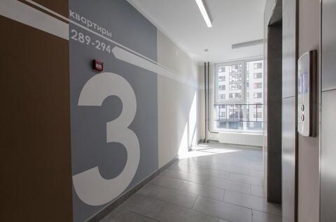 Г. Видное 2-х комнатная квартира - Фото 1