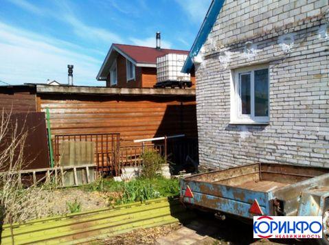 6 соток с домом и баней для настоящего хозяйственника в СНТ Невское . - Фото 2