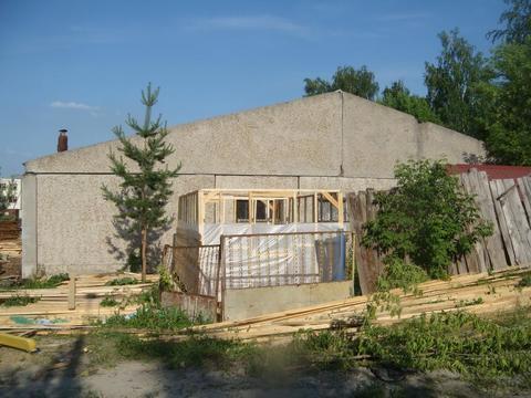 Капитальный не отапливаемый склад площадью 170 м. кв. - Фото 3