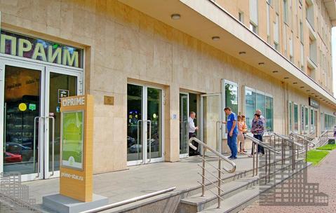 Офис 640м, ЮЗАО, круглосуточный бизнес-центр, метро Калужская - Фото 3